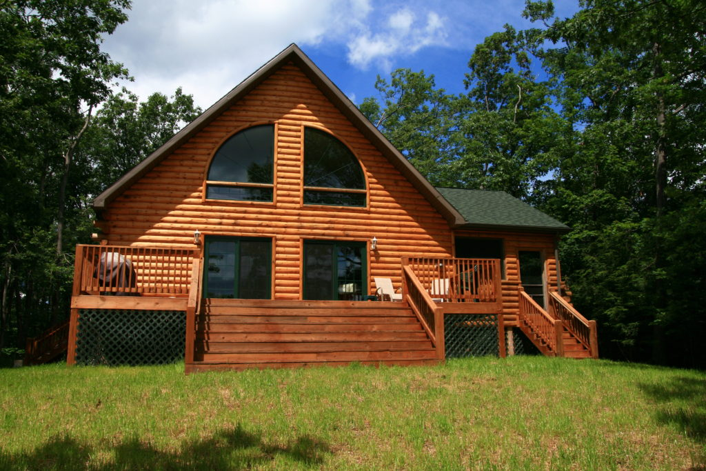 log frame regions and timber pennsylvania us sale homes built for home pa by cabins precisioncraft in