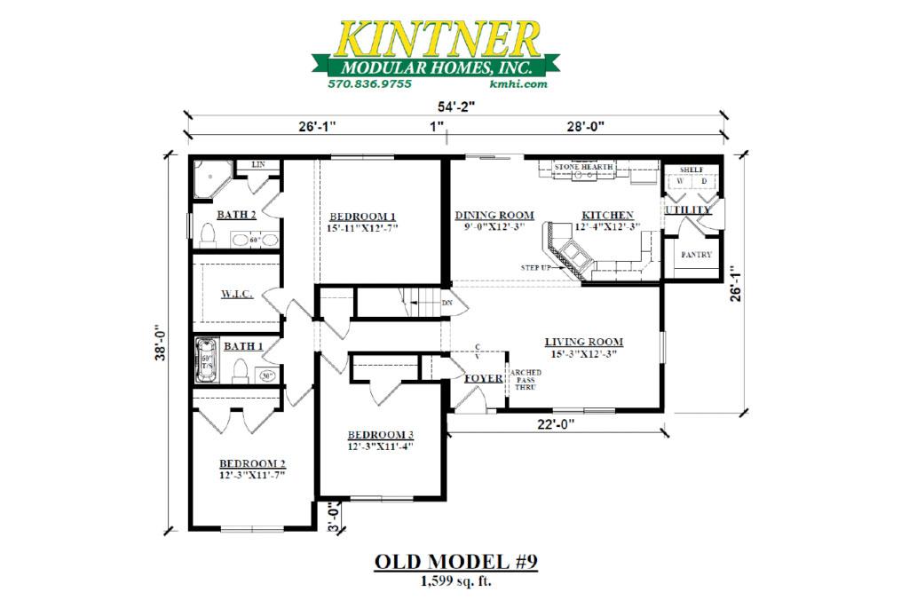 Pennwest Modular Homes
