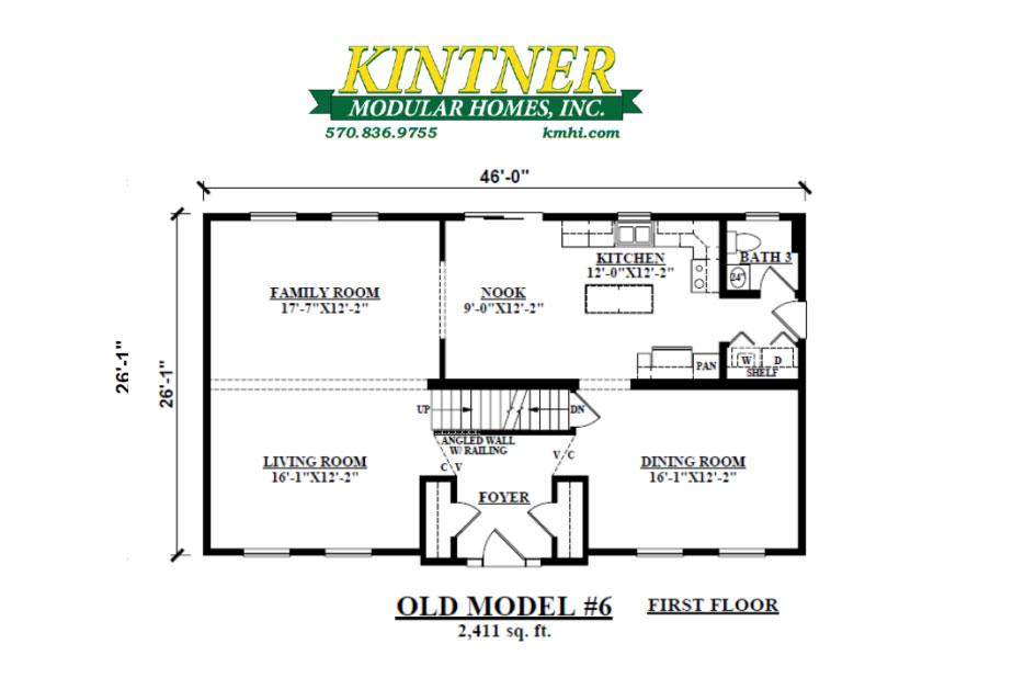 model-6-floor1