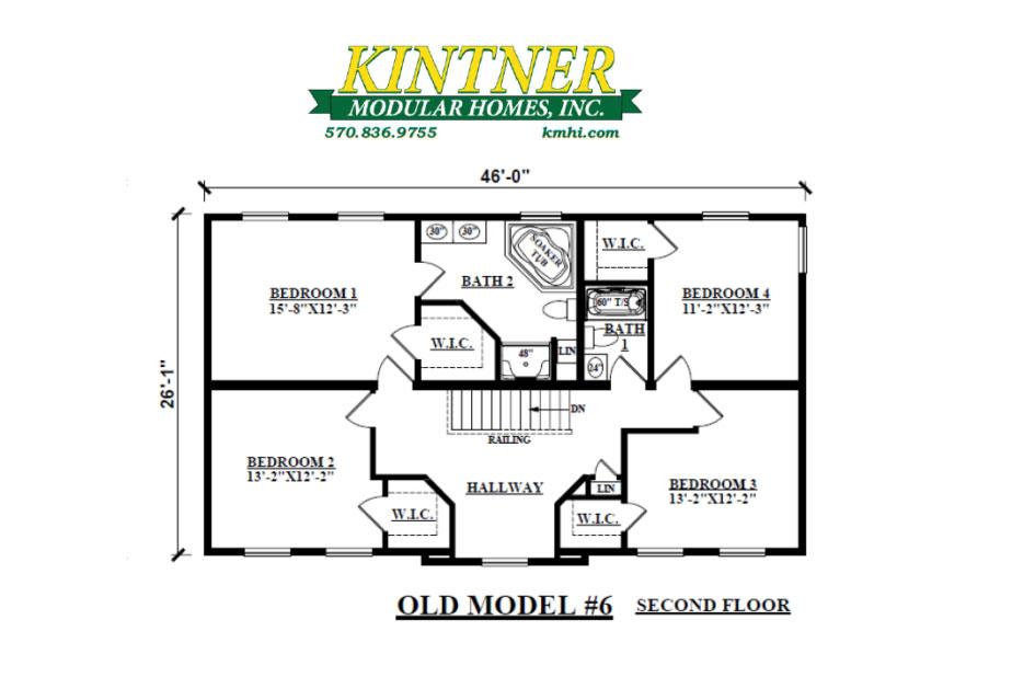 model-6-floor2