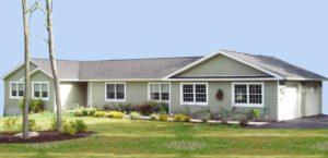 Custom Homes Built on Your Lot