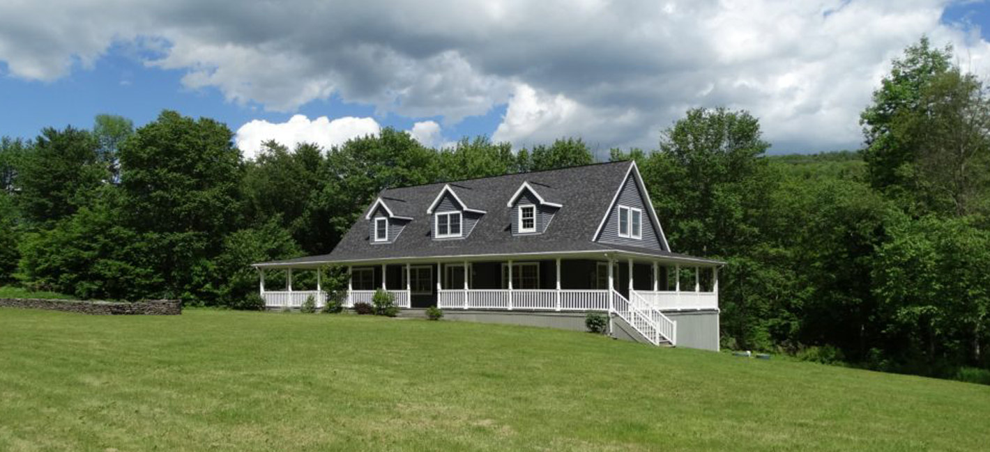 Custom Modular Homes In Northeastern PA