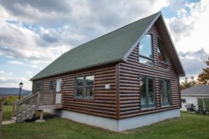 Manufactured Chalet Homes