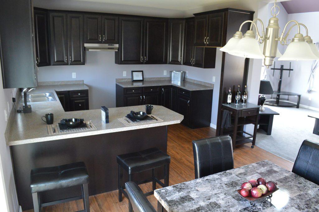 Model 4 interior 15 3 kintner modular homes - Modular home vs stick built ...