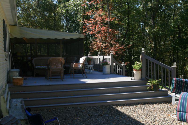 Kintner Decks