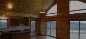 Chalet Floor Plans Modular