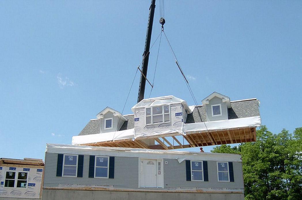 Modular Home Dealer Pa