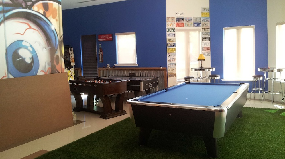 Your Own Man Cave by Kintner